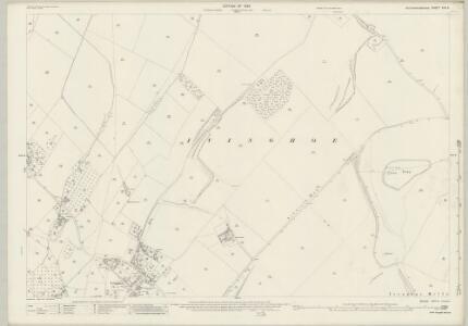 Buckinghamshire XXX.5 (includes: Ivinghoe) - 25 Inch Map