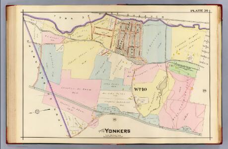 24. Yonkers.