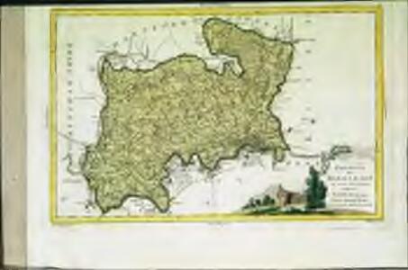 Provincia di Middlesex