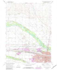North Platte West