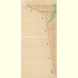 Urbau - m3488-1-012 - Kaiserpflichtexemplar der Landkarten des stabilen Katasters