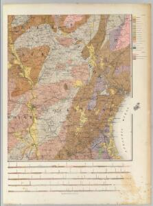 (General geological map of New Hampshire. Sheet 6)