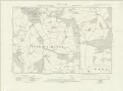 Gloucestershire XX.SE - OS Six-Inch Map