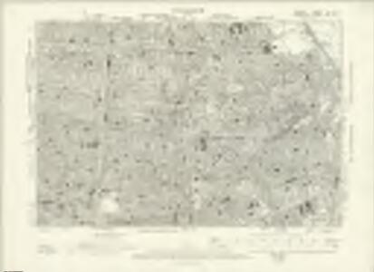 London VII.NE - OS Six-Inch Map