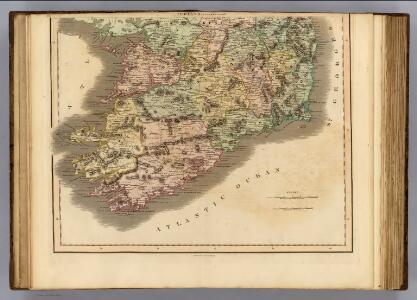 Ireland southern.