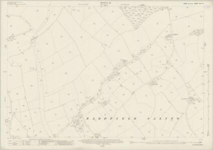 Essex (New Series 1913-) n XXV.10 (includes: Bardfield Saling; Great Bardfield) - 25 Inch Map