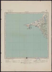 Cartographie régulière. Afrique Occidentale Française. Dakar