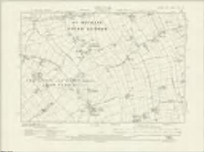 Suffolk XVII.SE - OS Six-Inch Map