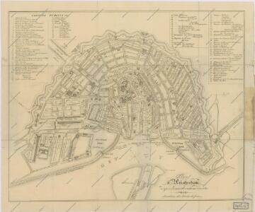 Plan d' Amsterdam