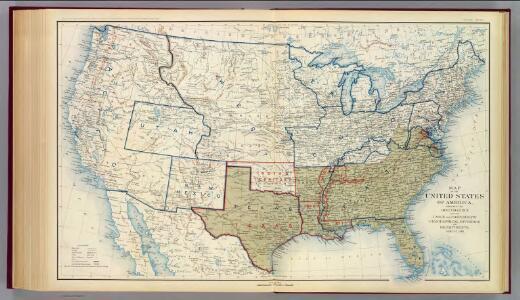 USA June 1861.