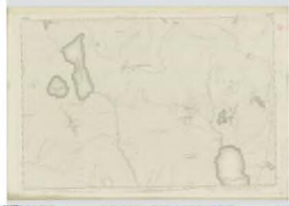 Sutherland, Sheet XLVI - OS 6 Inch map
