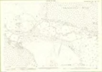 Kirkcudbrightshire, Sheet  037.12 - 25 Inch Map