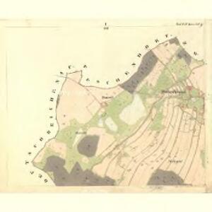Rauchenschlag - c4568-3-001 - Kaiserpflichtexemplar der Landkarten des stabilen Katasters