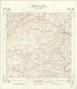 SJ00 - OS 1:25,000 Provisional Series Map