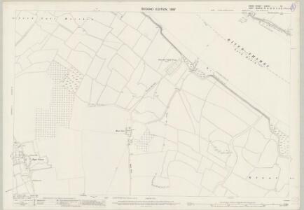 Essex (1st Ed/Rev 1862-96) LXXXIII.13 (includes: Dartford; Stone; Thurrock) - 25 Inch Map