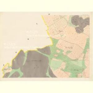 Nettrowitz - c5078-1-004 - Kaiserpflichtexemplar der Landkarten des stabilen Katasters