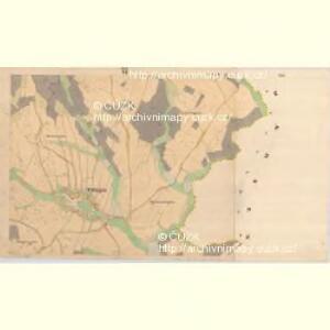 Markel - c6004-1-006 - Kaiserpflichtexemplar der Landkarten des stabilen Katasters