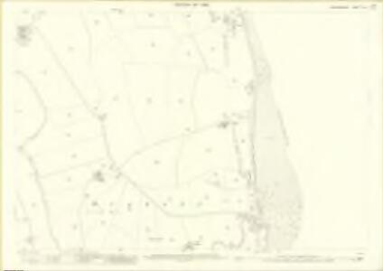 Wigtownshire, Sheet  011.06 - 25 Inch Map