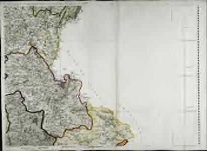 Carte de la France, no. 13