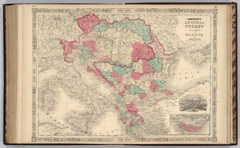 Austria, Turkey, Hungary, Macedonia.