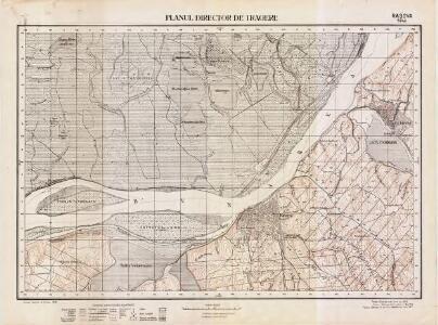 Lambert-Cholesky sheet 5242 (Rasova)