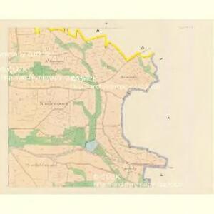 Kassegowitz (Kassegowic) - c3065-1-005 - Kaiserpflichtexemplar der Landkarten des stabilen Katasters