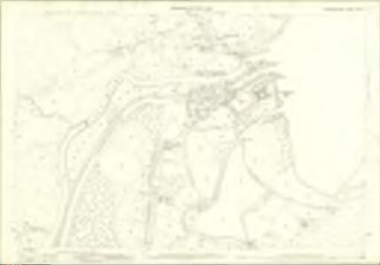 Inverness-shire - Mainland, Sheet  068.14 - 25 Inch Map