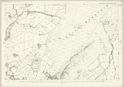 Isle of Man X.9 - 25 Inch Map