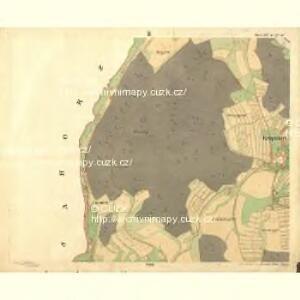 Wieles - c0196-1-003 - Kaiserpflichtexemplar der Landkarten des stabilen Katasters