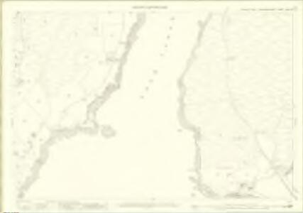 Inverness-shire - Isle of Skye, Sheet  028.05 - 25 Inch Map