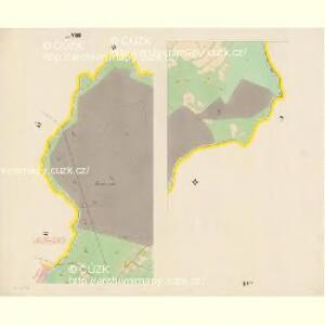 Neuofen - c5201-1-044 - Kaiserpflichtexemplar der Landkarten des stabilen Katasters