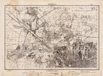 Lambert-Cholesky sheet 4244 (Bucureşti N.V.)