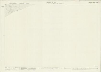 Sussex LXXI.5 (includes: Hastings) - 25 Inch Map