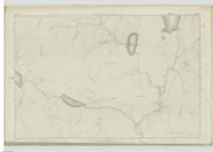 Sutherland, Sheet LVI - OS 6 Inch map