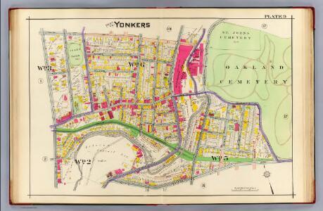 9. Yonkers.