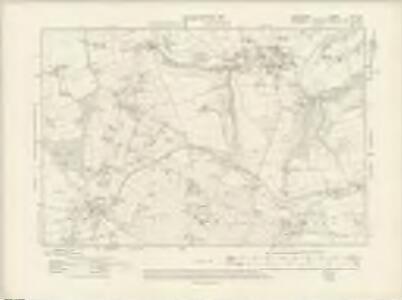 Devonshire CIV.SE - OS Six-Inch Map