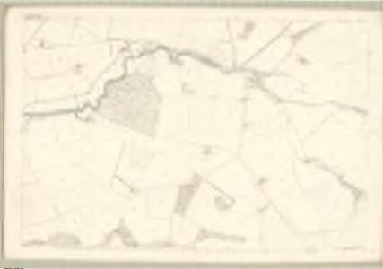 Ayr, XLV.7 (Kirkmichael) - OS 25 Inch map