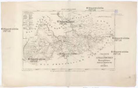 Charte der Anhaltischen Herzogthümer Dessau, Bernburg und Köthen