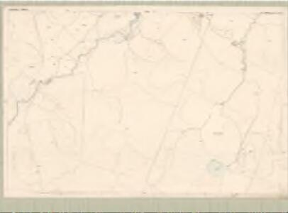 Ayr, Sheet LXVII.14 (Colmonell) - OS 25 Inch map