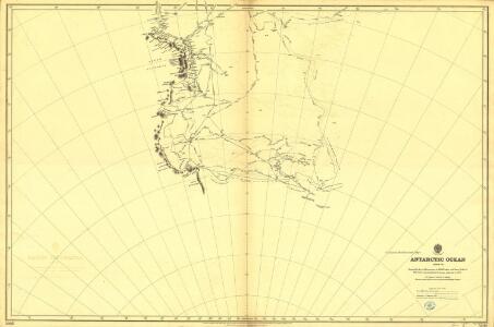 Antarctic Ocean (1901)