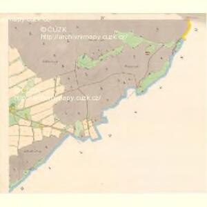 Mähring - c8200-1-004 - Kaiserpflichtexemplar der Landkarten des stabilen Katasters