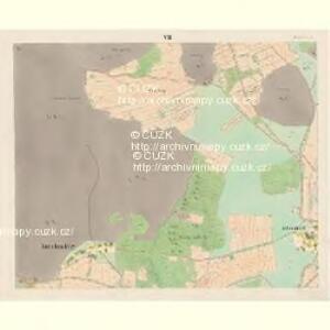 Neudorf - c5234-1-007 - Kaiserpflichtexemplar der Landkarten des stabilen Katasters