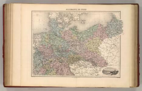 Allemagne du Nord.