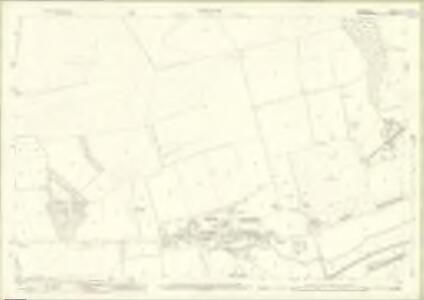 Lanarkshire, Sheet  009.03 - 25 Inch Map
