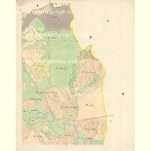 Stittna - m3061-1-001 - Kaiserpflichtexemplar der Landkarten des stabilen Katasters