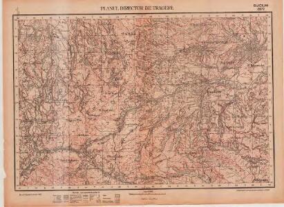 Lambert-Cholesky sheet 2672 (Bucium)