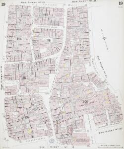 Insurance Plan of London Vol. 1: sheet 19