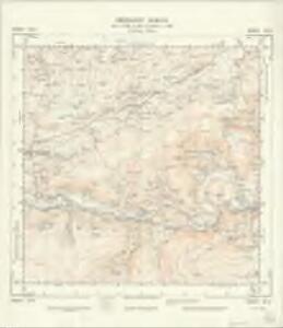 SJ14 - OS 1:25,000 Provisional Series Map