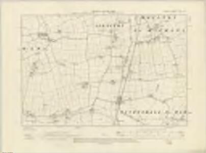 Norfolk XCVI.SE - OS Six-Inch Map