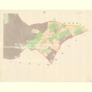 Kunowitz - m1436-1-006 - Kaiserpflichtexemplar der Landkarten des stabilen Katasters